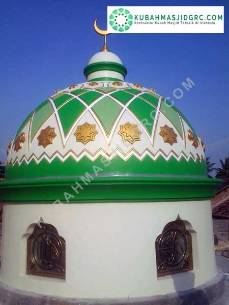 Portofolio Kubah Masjid 9