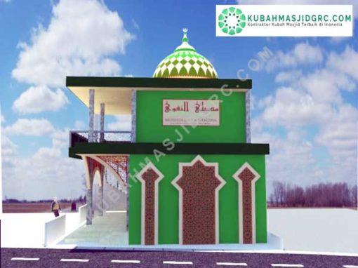 Portofolio Kubah Masjid 4