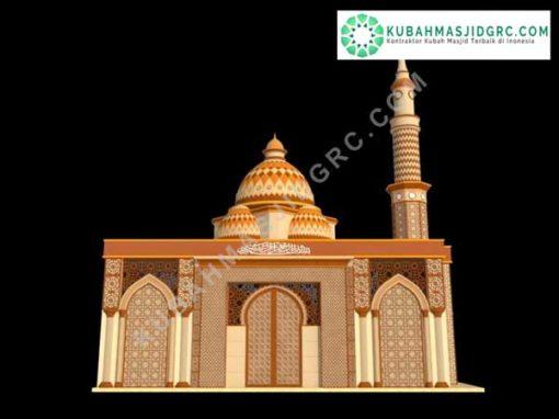 Portofolio Kubah Masjid 15