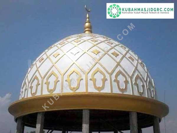 Portofolio Kubah Masjid 2