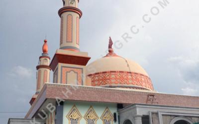 Tips Memilih Kontraktor Kubah Masjid yang Tepat
