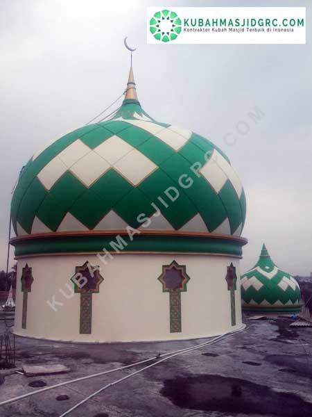 Portofolio Kubah Masjid 6